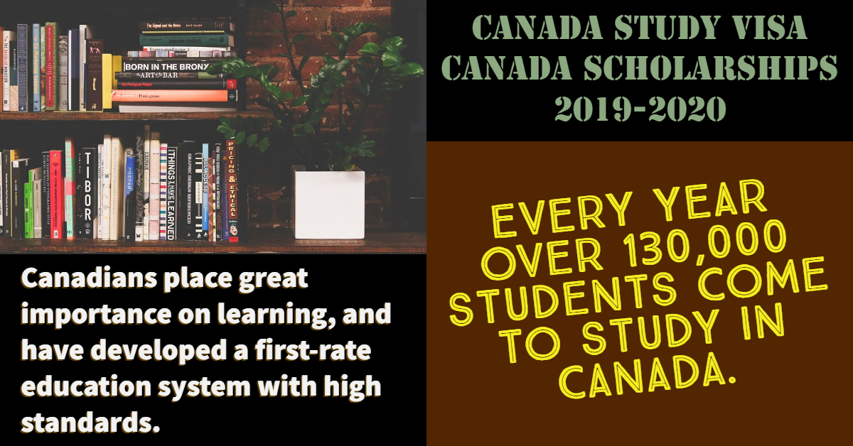 Canada Student Visa from Pakistan