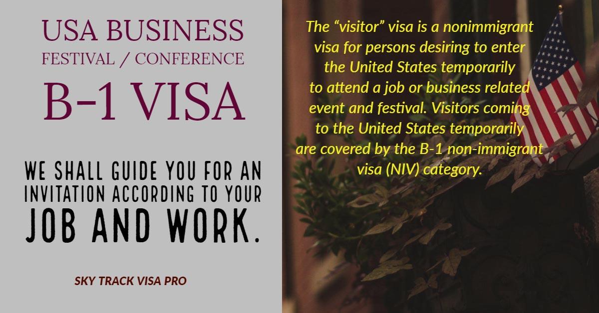 USAVisit Visa from Pakistan